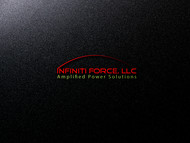 Infiniti Force, LLC Logo - Entry #127