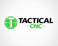 Tactical CNC Logo - Entry #29