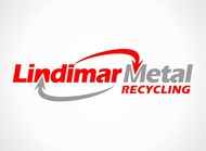 Lindimar Metal Recycling Logo - Entry #22