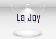 La Joy Logo - Entry #207