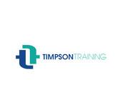 Timpson Training Logo - Entry #241