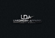 LiveDream Apparel Logo - Entry #185