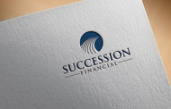 Succession Financial Logo - Entry #699