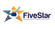 Five Star Logo - Entry #110