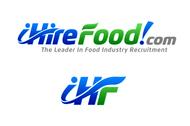 iHireFood.com Logo - Entry #126