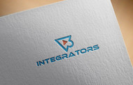 V3 Integrators Logo - Entry #184