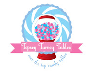Topsey turvey tables Logo - Entry #31