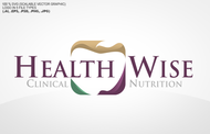 Logo design for doctor of nutrition - Entry #89