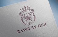 Rawr by Her Logo - Entry #121