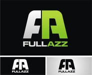 Fullazz Logo - Entry #154