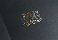 Beauty Status Studio Logo - Entry #24