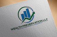 Wealth Preservation,llc Logo - Entry #263