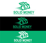 Solid Money Solutions Logo - Entry #78