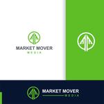 Market Mover Media Logo - Entry #289