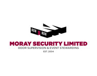 Moray security limited Logo - Entry #350