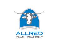 ALLRED WEALTH MANAGEMENT Logo - Entry #782