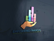 Empowered Financial Strategies Logo - Entry #65