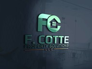 F. Cotte Property Solutions, LLC Logo - Entry #254
