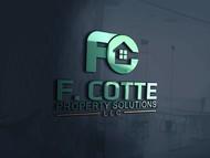 F. Cotte Property Solutions, LLC Logo - Entry #254