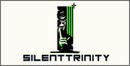 SILENTTRINITY Logo - Entry #185