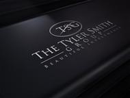 The Tyler Smith Group Logo - Entry #72