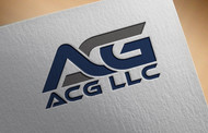 ACG LLC Logo - Entry #191