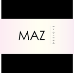 Maz Designs Logo - Entry #260
