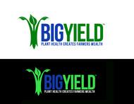 Big Yield Logo - Entry #75