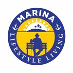 Marina lifestyle living Logo - Entry #78