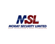 Moray security limited Logo - Entry #97