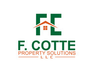 F. Cotte Property Solutions, LLC Logo - Entry #147