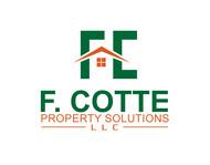 F. Cotte Property Solutions, LLC Logo - Entry #147