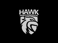 Hawk Private Investigations, Inc. Logo - Entry #66