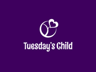Tuesday's Child Logo - Entry #172