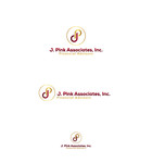 J. Pink Associates, Inc., Financial Advisors Logo - Entry #325