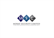 Moray security limited Logo - Entry #328