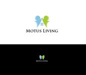 Motus Living Logo - Entry #15