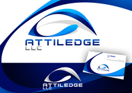 Attiledge LLC Logo - Entry #108