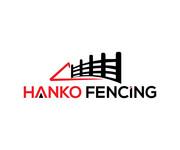 Hanko Fencing Logo - Entry #11