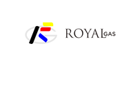 Royal Gas Logo - Entry #95