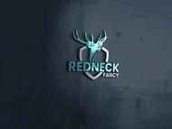 Redneck Fancy Logo - Entry #102