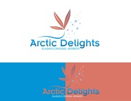 Arctic Delights Logo - Entry #144