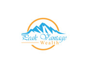 Peak Vantage Wealth Logo - Entry #169