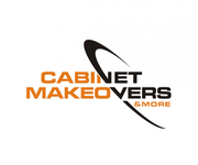 Cabinet Makeovers & More Logo - Entry #64