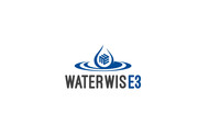 WaterWisE3 Logo - Entry #95