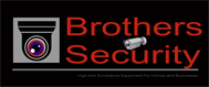 Brothers Security Logo - Entry #212