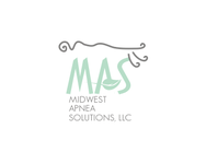 Midwest Apnea Solutions, LLC Logo - Entry #13