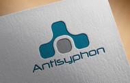 Antisyphon Logo - Entry #290