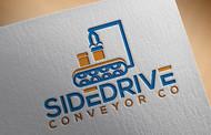 SideDrive Conveyor Co. Logo - Entry #176