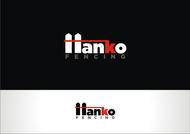 Hanko Fencing Logo - Entry #5